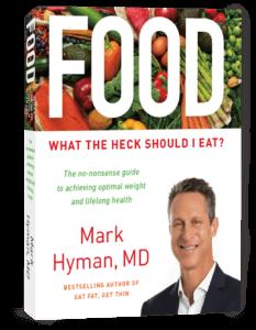 Food Book Site