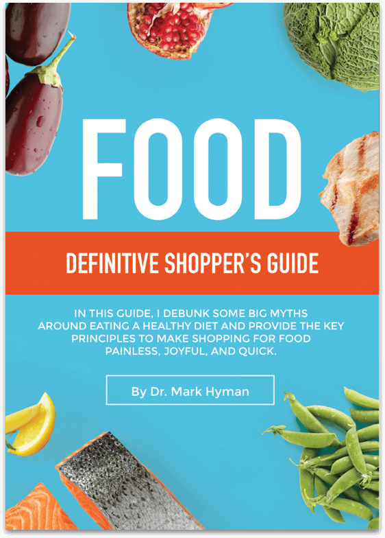 Definitive Shopper's Guide